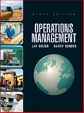 Operations Management 9780136014874