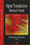 Signal Transduction Research Trends 9781600214875