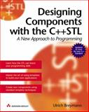 Designing Components with the C++ STL 9780201674880