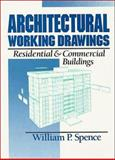 Architectural Working Drawings 1st Edition