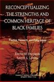 Reconceptualizing the Strengths and Common Heritage of Black Families 9780398074883