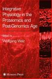 Integrative Physiology in the Proteomics and Post-Genomics Age 9781617374883