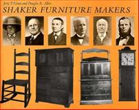 Shaker Furniture Makers 9780874514889