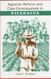 Agrarian Reform and Class Consciousness in Nicaragua 9780813014890