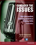 Consider the Issues 4th Edition
