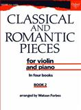 Classical and Romantic Pieces Bk. 2 9780193564893