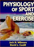 Physiology of Sport and Exercise-3rd Edition w/ Web Study Guide 9780736044899