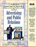 Career Opportunities in Advertising and Public Relations 9780816044900