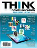 THINK Communication Plus NEW MySearchLab with Pearson EText -- Access Card Package 3rd Edition