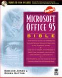 Microsoft Office for Windows 95 Bible 9781568844909