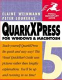 QuarkXPress 5 for Macintosh and Windows 9780201354911