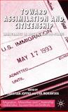 Toward Assimilation and Citizenship 9781403904911