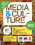 Media and Culture with 2013 Update 8th Edition