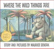 Where the Wild Things Are 25th Edition