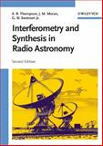 Interferometry and Synthesis in Radio Astronomy 9780471254928