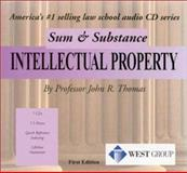 Thomas' Sum and Substance Audio Set on Intellectual Property 9780314264930