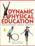 Dynamic Physical Education for Secondary School Students 8th Edition