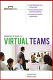 Manager's Guide to Virtual Teams 9780071754934