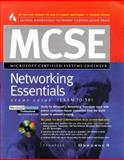 MCSE Networking Essentials 9780078824937