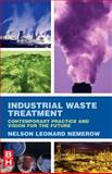 Industrial Waste Treatment 9780123724939