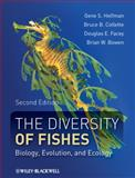 The Diversity of Fishes 9781405124942