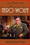 Nero Wolfe Files 9780809544943