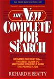 The New Complete Job Search 9780471534945