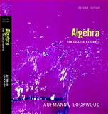 Algebra for College Students 2nd Edition