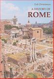 A History of Rome 9788772884950