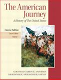 The American Journey 2nd Edition