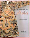 A History of Asia 9780321104960