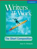 Writers at Work 2nd Edition