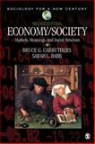 Economy/Society 2nd Edition