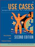 Use Cases 2nd Edition