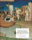 Traditions and Encounters, with PowerWeb 9780072564990