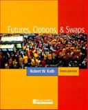 Futures, Options and Swaps 9780631214991