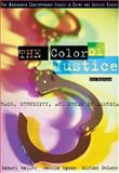 The Color of Justice 9780534594992