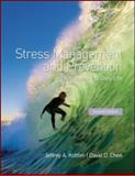 Stress Management and Prevention 2nd Edition