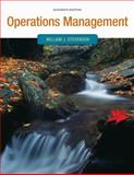 Operations Management with Connect Plus 11th Edition