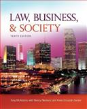 Law, Business and Society 9780073525006