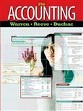 Accounting 24th Edition