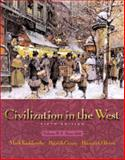 Civilization in the West 9780321105011