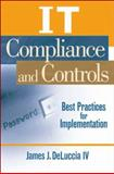 IT Compliance and Controls 9780470145012