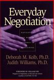 Everyday Negotiation 1st Edition