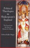 Political Theologies in Shakespeare's England 9780333965016