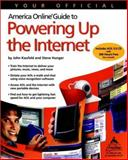 Your Official America Online Guide to Powering up the Internet 9780764535017