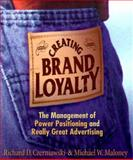Creating Brand Loyalty 9780814405017