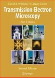 Transmission Electron Microscopy 2nd Edition