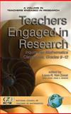 Teachers Engaged in Research 9781593115029