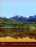 Environmental and Pollution Science 2nd Edition